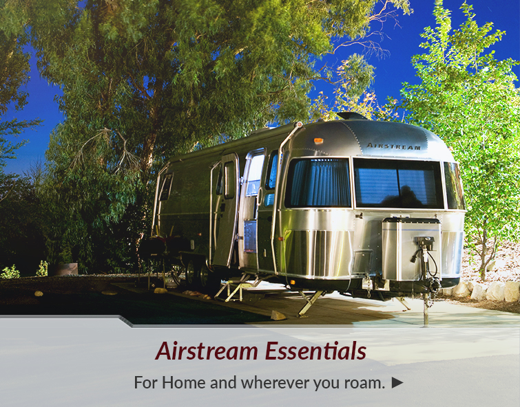 Airstream Mattress