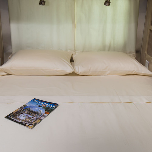 Sheets for Airstream Travel Trailer