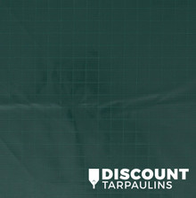 PVC Tarpaulin 680gsm Transport Grade Tearstop - Various colours available