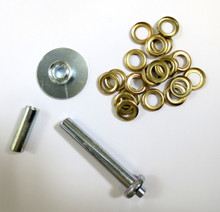 Brass Eyelet Repair Kit