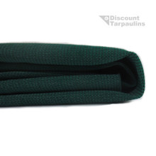 Mesh Tarp - 80% Green Shade Cloth with Eyelets