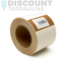 Super Adhesive, UV Treated PE Repair Tape