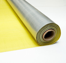 185gsm Waterproof Poly Fabric - 2.05m Wide