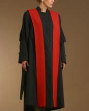 De Lavoy robe