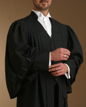 Lawyer Combination robe