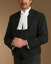 Judge's waistcoat