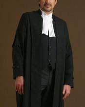 Combination robe