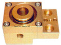 Mits. Lower Die Block Assembly