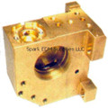 Mits. Lower Roller Housing; #DC32200