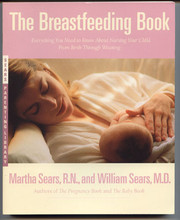 Martha Sears, RN, and William Sears, MD, are the pediatrics experts to whom American parents are increasingly turning for advice and information on all aspects of pregnancy, birth, childcare, and family nutrition.  Their other best-selling guides include The Baby Book, The Pregnancy Book, The Birth Book, The Fussy Baby Book, The Discipline Book, the ADD Book, and The Family Nutrition Book.
