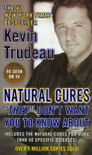 """Kevin Trudeau, author of the #1 New York Times Bestseller Natural Cures """"They"""" Don't Want You To Know About and recent bestseller More Natural Cures Revealed, is fast becoming the nation's foremost consumer advocate. Knowing from firsthand experience the power of greed, Kevin plead guilty to felonies in his youth and spent almost two years in prison realizing that """"the love of money is the root of all evil."""" Kevin then reprioritized his life. His new business and personal mission statement became, """"We positively impact the whole person."""" Today Kevin is known as one of the great American success stories. He is regarded as one of the most prolific business leaders in America building a $2 billion global business empire. What makes this most amazing is that Kevin has no formalized education; no family connections; started with no money; never received any venture capital, loans, or financing; no government grants; and ran all his businesses profitably out of cash flow. The Wall Street Journal called him """"A marketing guru."""" The Chicago Sun-Times called him """"The infomercial king.""""  Having been attacked and sued in three continents, Kevin knows from personal experience how big business and government try to debunk individuals who promote products that could hurt the profits of the giant multinational corporations.  Today Kevin spends most of his time spearheading a website that promotes education about natural healing therapies; and www.thewhistleblower.com the website, that exposes corporate and government abuse and corruption. Kevin is actively pursuing lawsuits against the individuals, corporations, and government agencies that take advantage of the average consumer. He is dedicated to the formation of various foundations to pursue these goals and has donated much of his fortune for that purpose."""