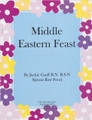 Jackie Graff's Raw Recipe Booklet - Middle Eastern Feast