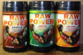 Raw Power Protein Superfood - Green