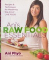Ani's Raw Food Essentials (Softcover)