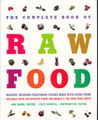 The Complete Book of Raw Food (Hardcover)
