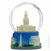 Washington DC Snow Globe US Capitol