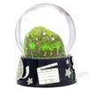 Hollywood California snow globes with Film Reel and Director's Board