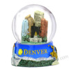Denver, Colorado Snow Globe