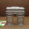 Wire Arc de Triomphe Models