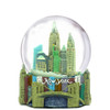 Mini New York City Snow Globe