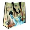 NYC Landmarks Eco-Friendly Tote Bag