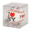 I Love NY Baseball