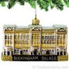 Buckingham Palace Glass Ornament