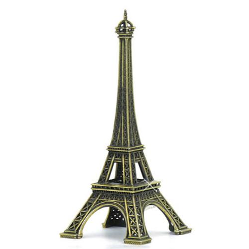 5.25 Inch Eiffel Tower Statues