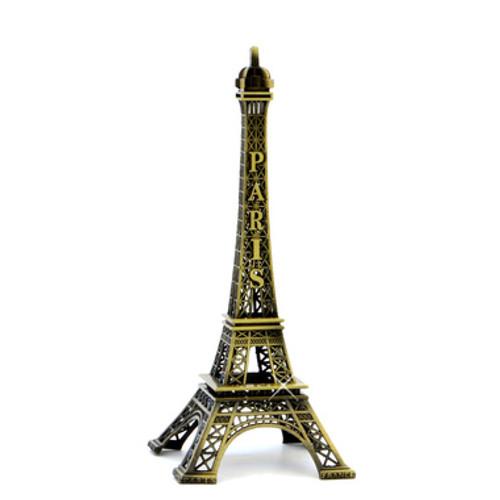 10 Inch Eiffel Tower Statue Replicas of Paris