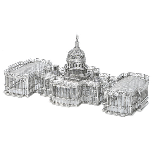 US Capitol Building Replica