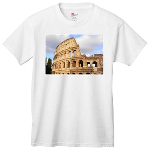 Rome's Colosseum Apparel
