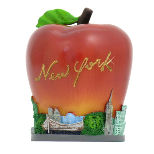 Big Apple Paperweight