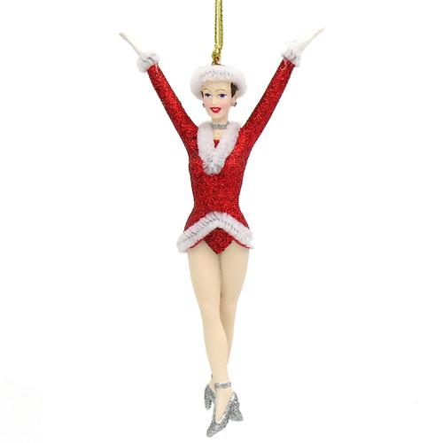 Rockettes Ornament