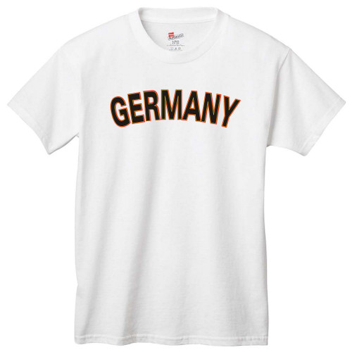 Athletic Germany Apparel