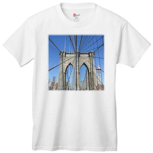 Brooklyn Bridge Apparel