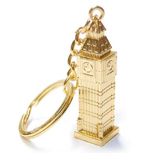 London Big Ben Keychains, London key rings