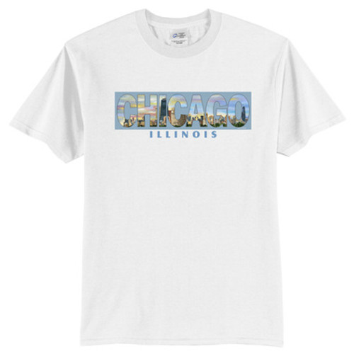Chicago Photo Apparel