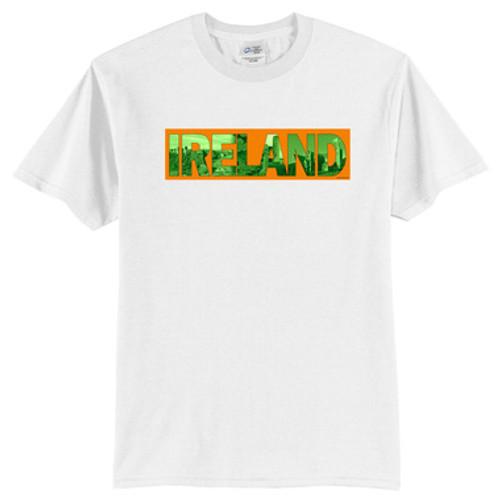 Ireland Photo Apparel