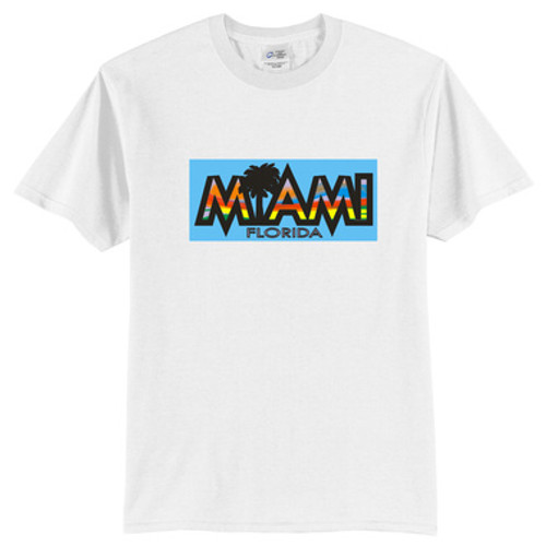 Miami Block Apparel