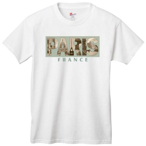 Paris Photo Youth T-Shirt