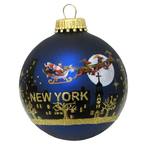 New york city christmas ornaments nyc ornament sale for Christmas ornaments sale