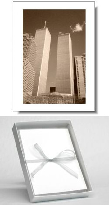 World Trade Center Note Cards (Set of 6)