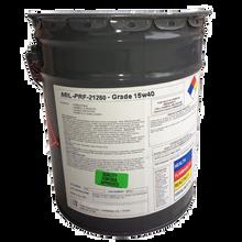 MIL-PRF-21260, Grade 15w40 - MIL-L-21260, Grade 15w40 - Flywheel Distribution, LLC