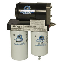 AIRDOG II A5SABD029 DODGE 2005-2012 Fuel Air Separation System
