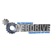 Overdrive Software for 2007-2011 Dodge 6.7L AUTOMATIC 68RFE Transmission