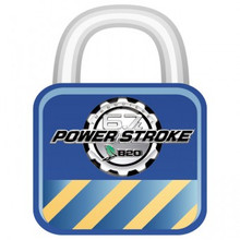 Unlock Code for 2011 Powerstroke Tuning-Black Maxx/Mini
