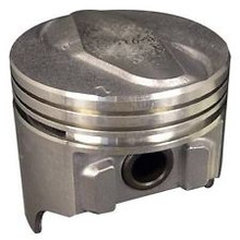 GM 2001-2005 6.6L LEFT HAND PISTON OVERSIZE