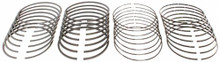 GM 2001-2004 6.6L LB7 RING SET FOR 8 PISTONS OVERSIZE