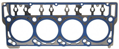 FORD 2008-2010 6.4L HEAD GASKET AKA BLACK ONYX 2 REQUIRED FOR COMPLETE ENGINE