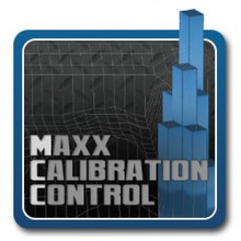 Maxx Calibration Control. custom tuning